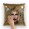 CT Hedden  Sequin Cushion Cover