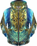 Gold Collection Fx - Hoodie - Ocean Spray