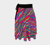 Absolutely Color Collection Fx - Kimo Wrap Skirt