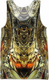 Gold Collection Fx - Men's Tank Top