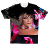 Alan T  Sublimation Performance Adult T-Shirt