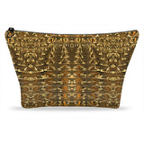 Golden Clutch - Accessory Pouch