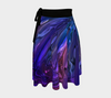 Glass Collection Fx - Kimo - Wrap Skirt