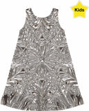 Glass Collection Fx - Kid's Dress