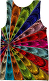 Glass Collection Fx - Tank Top