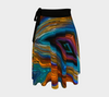 Glass Collection Fx - Kimo Wrap Skirt - Valentine Glass