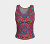 Absolutely Color Collection Fx - Fitted Regular & Long Tank Top