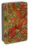 Glass Collection Fx - Dragon  - Portable Battery Charger