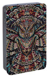 Glass Collection Fx - Owl Flight  - Portable Battery Charger