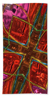 Glass Collection Fx - Positive Plus  - Beach Towel