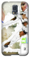 Hand In Design Fx - A.wab By O.vahfx  - Phone Case