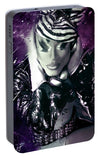 Power Infiniti - Purple Power Rain - A.wab By O.vahfx  - Portable Battery Charger
