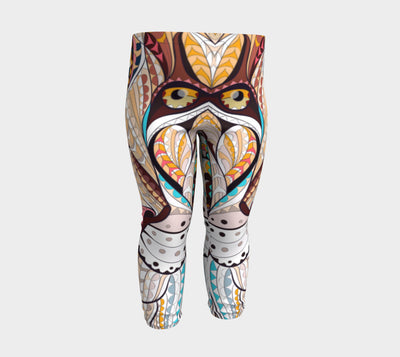 A beaded king Fx - Baby Leggings