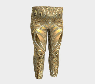 Gold Collection - Baby Leggings