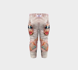 A Queen Collection - Baby Glam Leg Fx - Baby Leggings - M.A.P