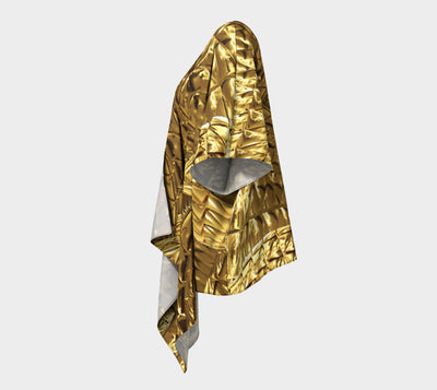 Golden Child Fx - Draped Kimono Fx