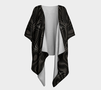 Alien - Creature Skin Collection Fx - Draped Kimono