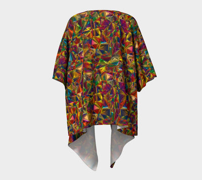 @bsolutely Glass Design Collection Fx -  Draped Kimono