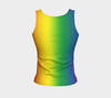 Absolutely Pride Fx - Fitted Tank - Regular & Long