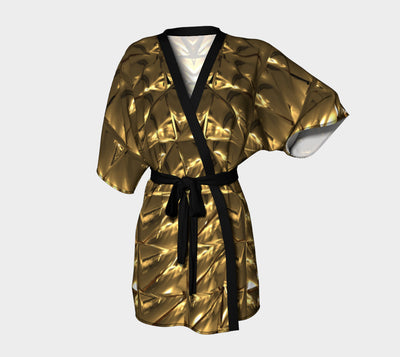 Golden Child Fx - Kimono Robe Fx