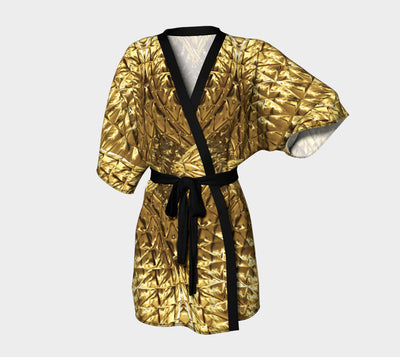 Golden Child Fx - Kimono Robe