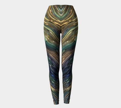 Glass Collection - By Design - Leggings