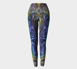 Glass Collection - Candy Gla*s Fx - Leggings