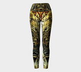 Gold Collection  Fx - Yoga Leggings