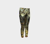 Gold Collection Fx - Youth Legging Collection