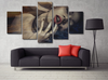 Wall Art Collection - Relax in the Twilight Fx