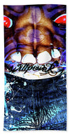 Willpower Fx  - Beach Towel