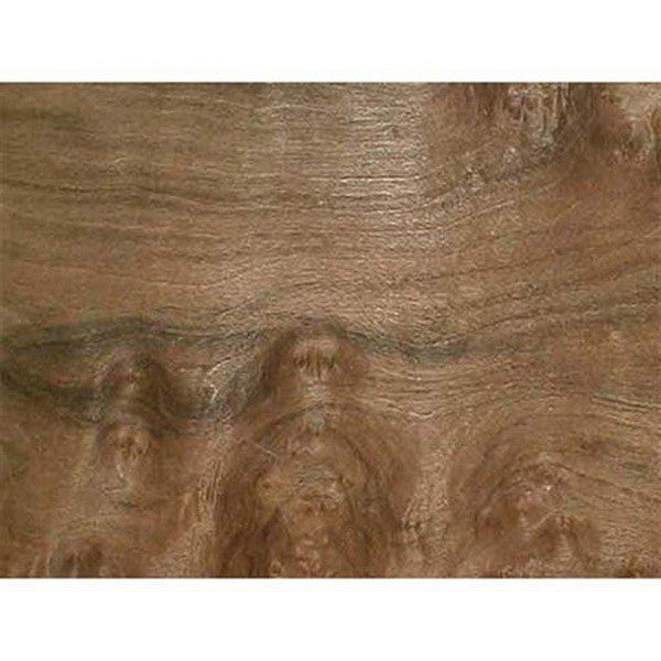 Details about  Walnut Burl Sequenced Matched Veneer, 3 Square Foot Packs