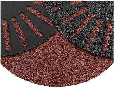 Worksharp Slotted Abrasive Kit for the Edge Vision Wheel