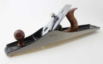 Bench Plane A-5 Jack by Regal