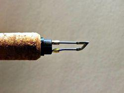 Colwood Fixed Tip Woodburner Pen -FT-H  (H)