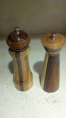 "Woodturning18"" Pepper Grinder Mechanism, Professional Quality (no wood parts)"
