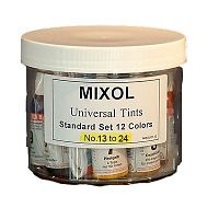 Mixol Universal Tints Special Tone Set 13-24, 20ml