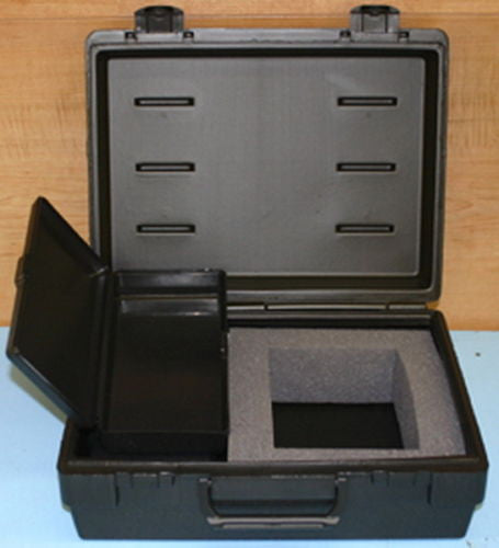 Colwood Woodburner Plastic Carrying Case
