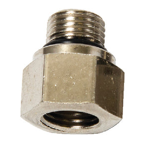 "SeaStar HF6012 5 ORB (M) 1/4"" NPT (F) Fitting Kit for SeaStar Helms <SPACER TYPE=HORIZONTAL SIZE=1> 3 per Kit"