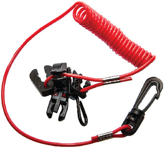 Universal Replacement Lanyard for Kill Switch