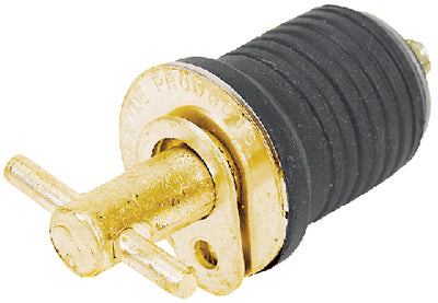 "Moeller 02089910 1"" Brass Turn-Tite"