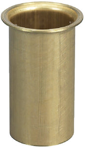 Boston Whaler Brass Drain Tube, 1' x 15""