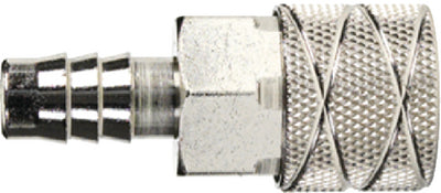 Moeller 1/4-Inch Barb NPT Male Tank Connector