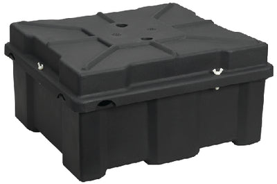 Moeller 042211 Battery Box-Double 8D High