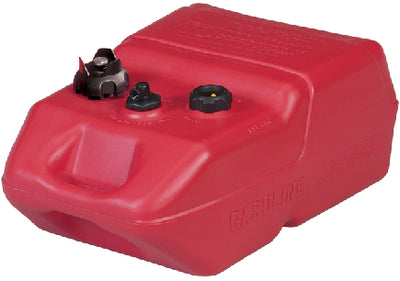 Moeller Low Perm Certified Fuel Tank 6 Gallon
