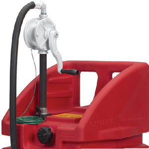 Moeller Rotary Hand Pump for Gas Walker