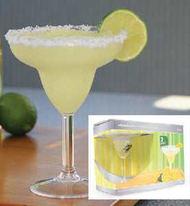 Margarita Glasses