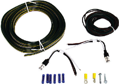 Blue Ox BX88267 Red LED RV Tail Light Wiring Kit