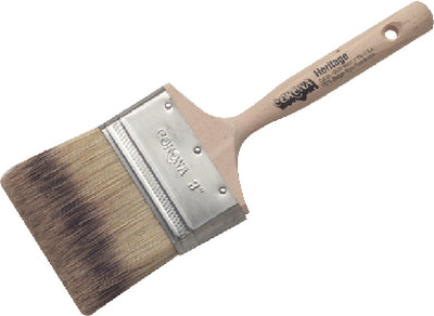 "1"" Heritage Badger Brush"