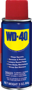 WD-40 3 Oz. Smart Straw, Low VOC
